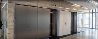 Bespoke Lift Design